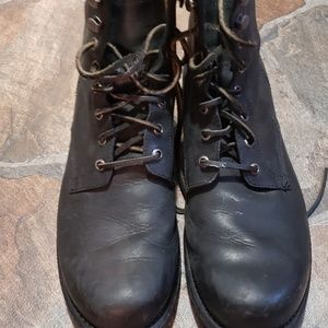 Mens frye boots